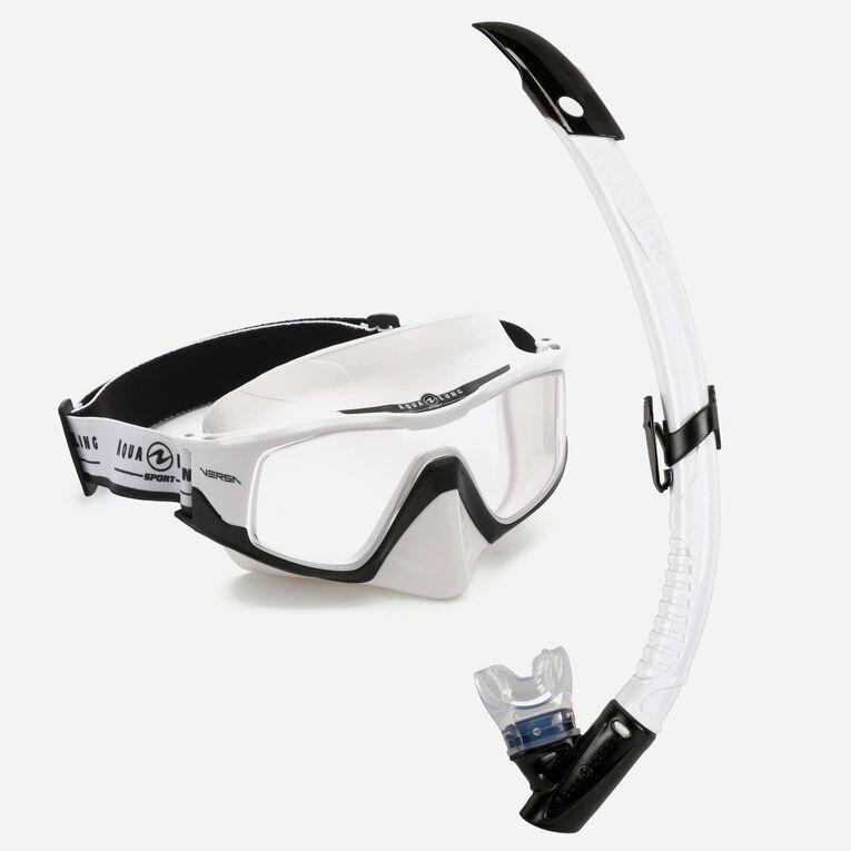 COMBO VERSA, White/Black/Lenses clear, hi-res image number 0