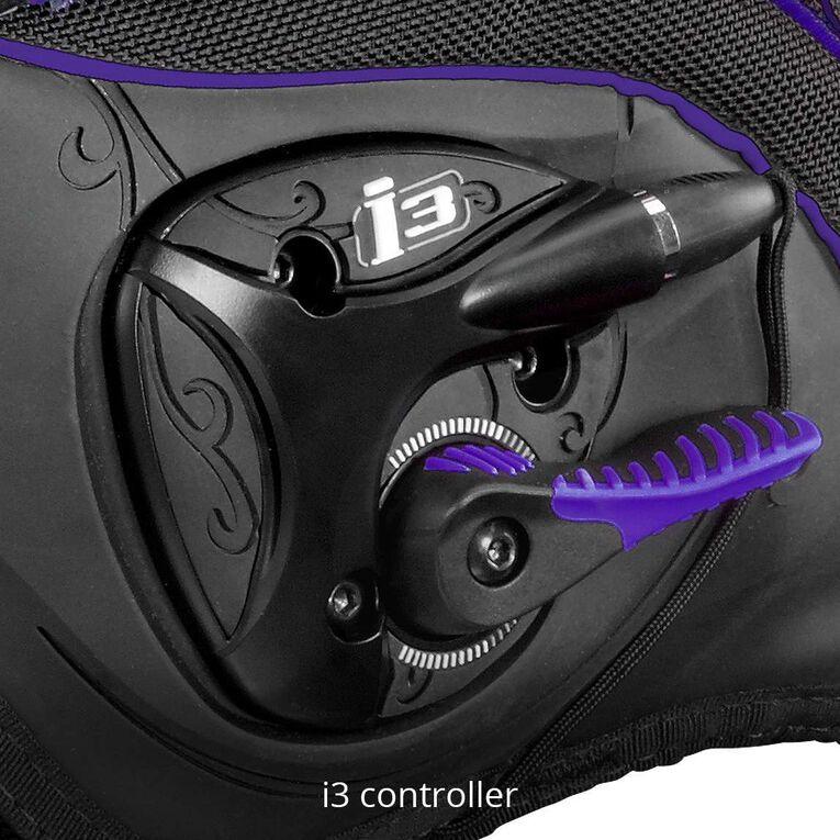 SOUL i3, Black/Purple, hi-res image number 6