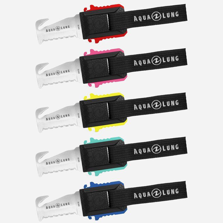 KNIFE,COLORS, Multicolor/Black, hi-res image number 2