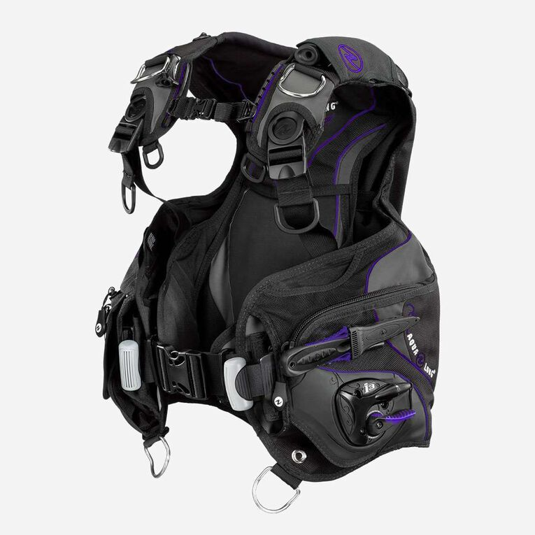 SOUL i3, Black/Purple, hi-res image number 2