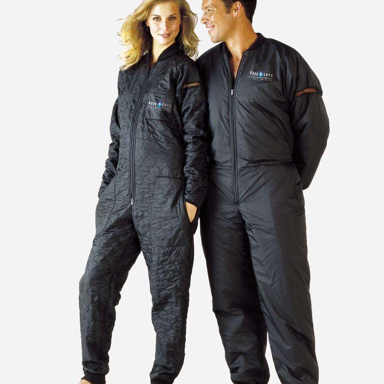 Artic 100 Undersuit Unisex, Black, hi-res image number 0