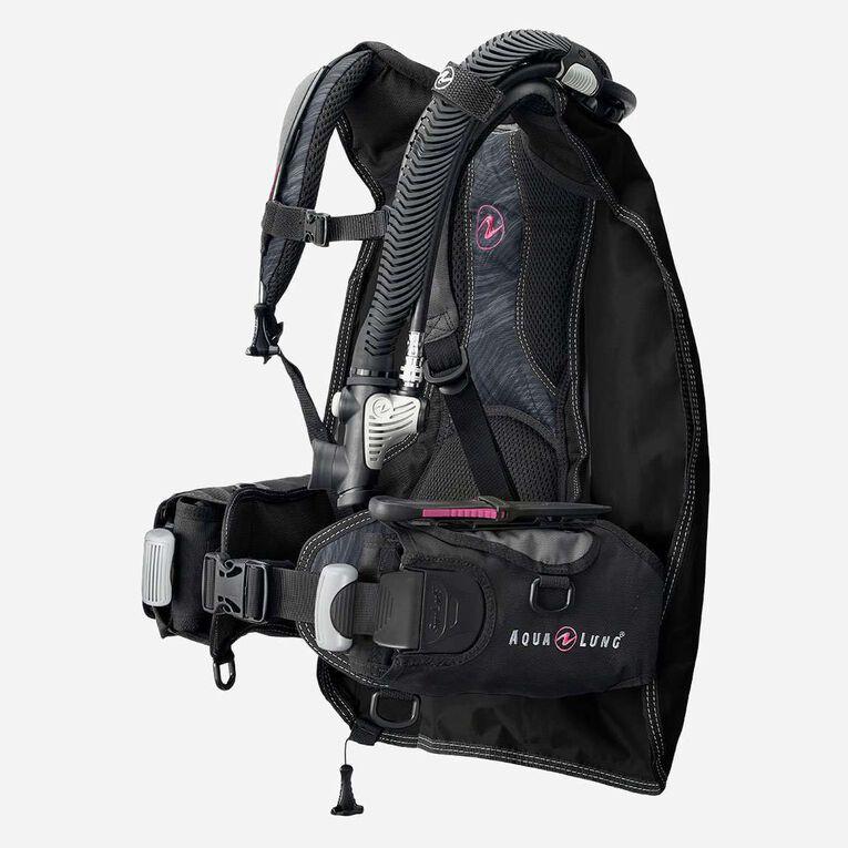 ZUMA 2021, Black/Pink, hi-res image number 2