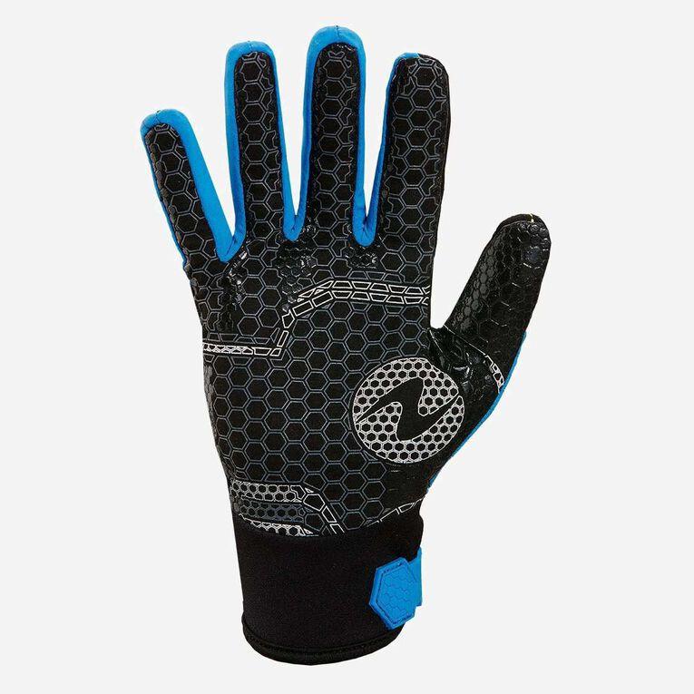 Velocity Gloves, Blue/Black, hi-res image number 2