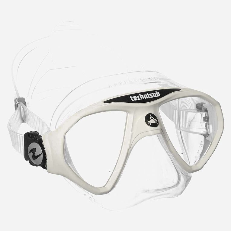Micromask, Transparent/Silver/Lenses clear, hi-res image number 0
