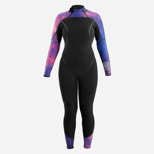 AquaFlex 5mm Wetsuit - Women