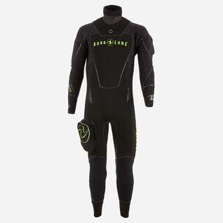 Iceland 7mm Semi-Dry Wetsuit Men