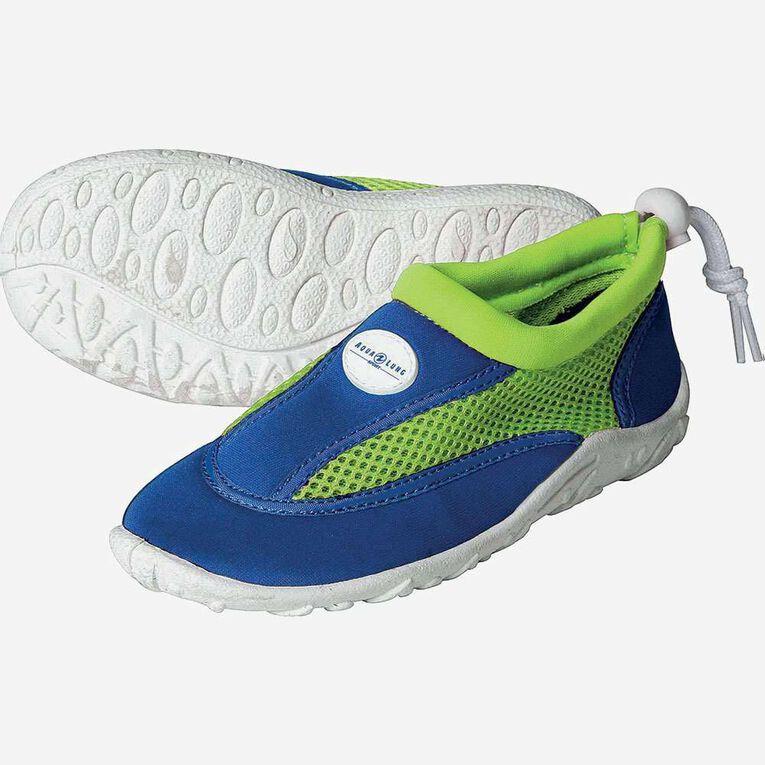 CANCUN JR, Royal blue/Bright green, hi-res image number 0