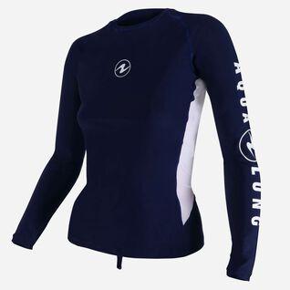 Rashguard Loose fit Long sleeves - Women